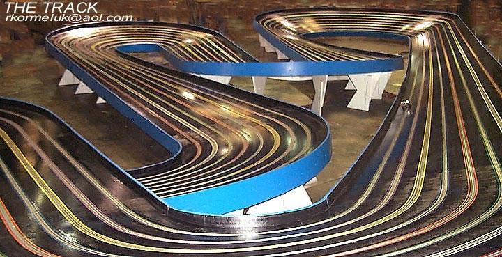 Slot car racing gaithersburg