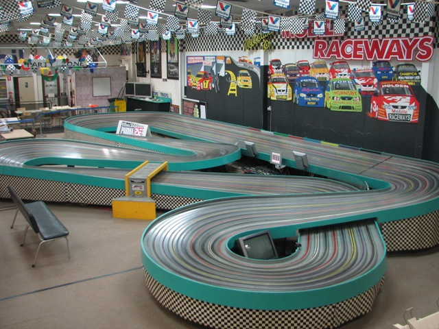 Commercial Slot Car Tracks For Sale In Australia