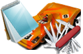 Logo Werkzeugliste