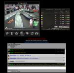Webcam im freien Training